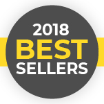 Bestsellers 2018 on Strima.com