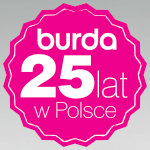 25 anniversary of Burda – contest results