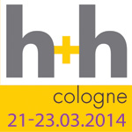 Strima at h + h Cologne 2014 Fair - report