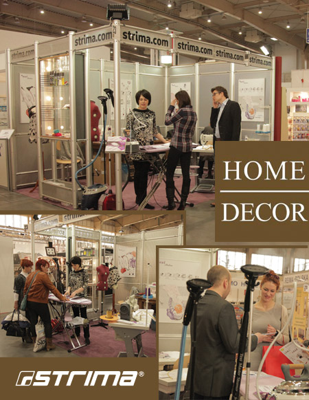 Strima News Strima At Home Decor Fair 2012
