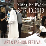 Strima at Art & Fashion Festival