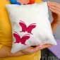 9. Technics Celebration Strima 2011 – Decorative Pillow – 20.10.2011