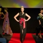 The Final Gala of Competition for Young Designer of Lingerie
