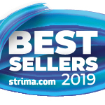 Bestsellers 2019 at Strima.com