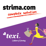 Strima on Texprocess 2019