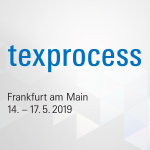 TEXPROCESS 2019 - we invite you to our stands